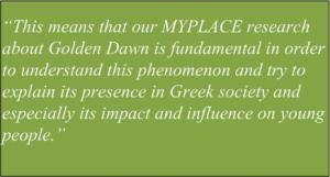 MYPLACE quote
